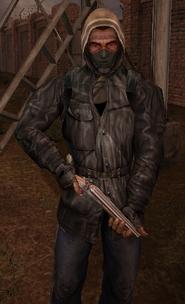 Bandit Jacket1