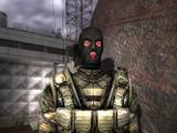 Żołnierz Specnazu