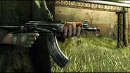 АКМ-74У Стрелка