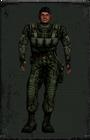 Kombinezon Wojskowy 4