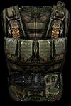 Старая иконка бронекостюма Страж свободы