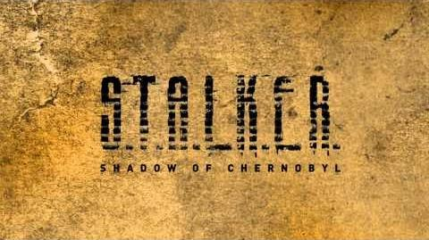 S.T.A.L.K.E.R. Shadow of Chernobyl OST - Bar Music