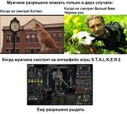 Сталкер2