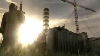 S.T.A.L.K.E.R. Cień Czarnobyla Trzeci sen Naznaczonego