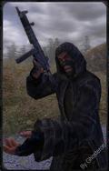 Svalka bandit ograblenie 1