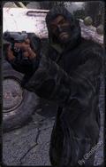 Svalka bandit ograblenie 3