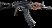 AK-74U UP