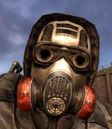 SCS Duty Respirator
