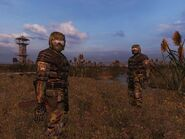 SHOC Swamps Military