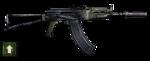 Specjalny AK-74-2U ikona