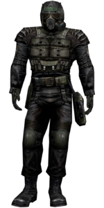 Вояка 3б