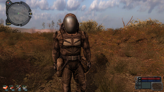 SEVA Suit