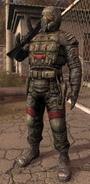 SCS Heavy Duty Duty Armour