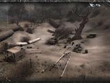 Tajny Obóz