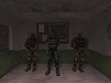 Ochroniarze Łukasza