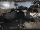 Tunel Kolejowy w Kordonie
