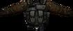 Kombinezon Bandytów ikona technik