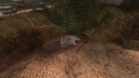 Сейф в кустах НИИ «Агропром» ЧН