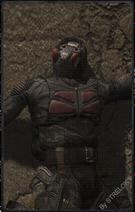 Лейтенант Захарчук