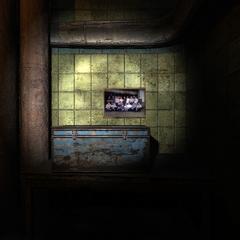 Easter egg - Zdjęcie twórców gry