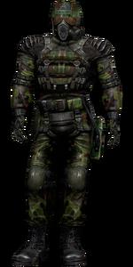 Вояка 3