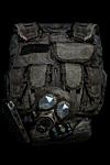 Иконка комбинезона наёмника