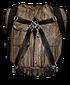 Skórzana kurtka ikona