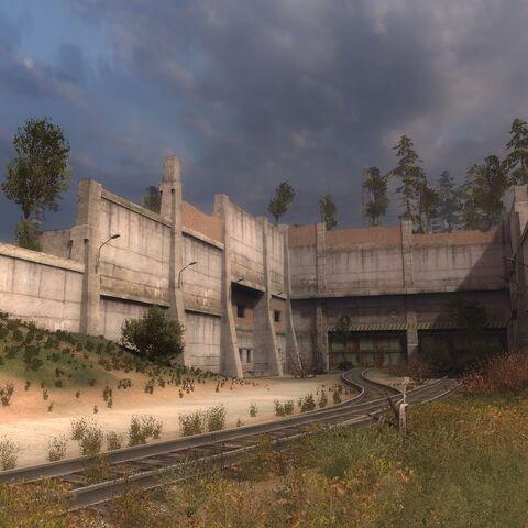 Wschodni tunel