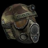 Тактичний шолом