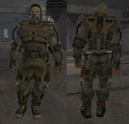 S1510 Proto Exoskeleton