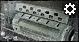 Автоматический двухпозиционный газовый регулятор-3