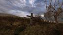Сталкерская могила Тёмная долина ЧН