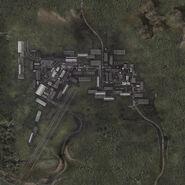 Map rostok