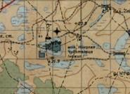 Скрин карты