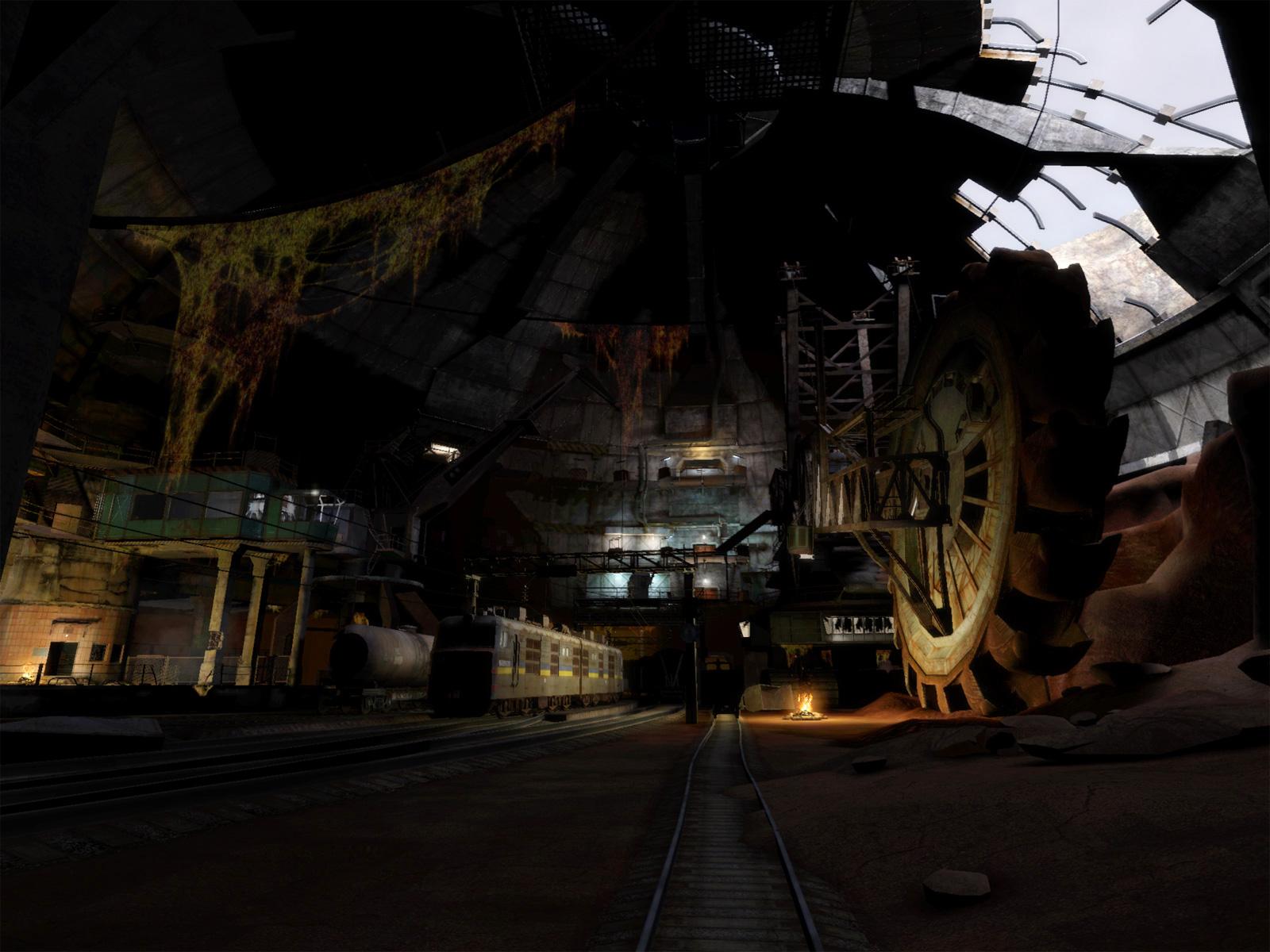 Pripyat Underground Clear Sky S T A L K E R Wiki Fandom