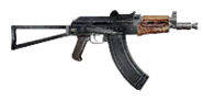 Stalker AKM-74U
