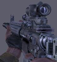 ТРс-301 в руках ГГ