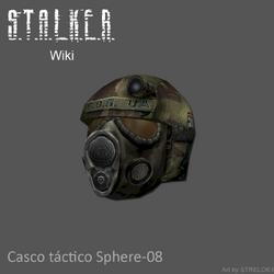 Sphere-08
