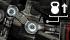 IU-Усиление сервомоторов