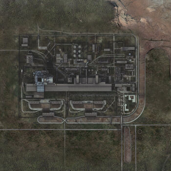 Mapa w ĆCz