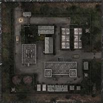 Mapa Instytutu Badwczego