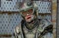 Билд. Иконка зомби военного