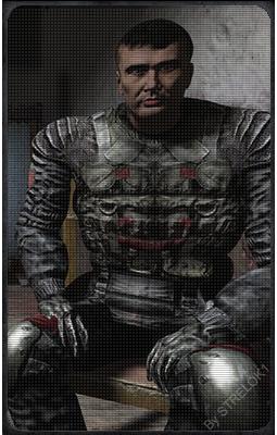 Підполковник Шульга