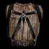 Иконка кожаной куртки