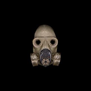 Standardowa maska