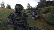 Military stalker 2 by camoninja