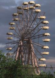 CoP Ferris Wheel