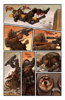 Stalker comics duel page 3 by tassadarh-d33q35x