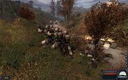 Monolith Firing Squad