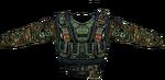 Mundur Wojskowy ikona technik